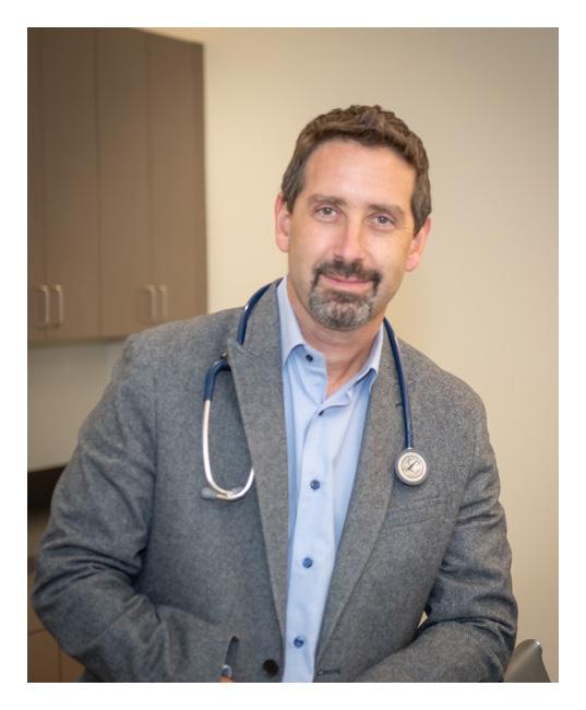 Dr. Jose Menajovsky